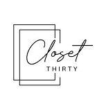 closet 30 logo